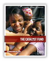 Catalyst Brochure cover